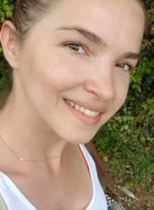 Prirodne poradenstvo - Diana Bahorcova